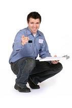 Service Mann